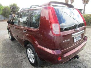 2005 Nissan X-Trail T30 TI (4x4) 5 Speed Manual Wagon