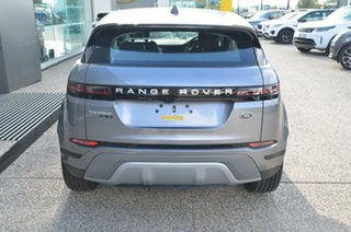 2019 Land Rover Range Rover Evoque EVOQUE SE Eiger Grey 9 Speed Automatic SUV