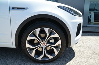 2019 Jaguar E-PACE X540 19MY D180 AWD R-Dynamic SE Fuji White 9 Speed Sports Automatic Wagon