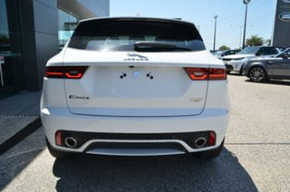 2019 Jaguar E-PACE X540 R-Dynamic SE Fuji White 9 Speed Automatic SUV