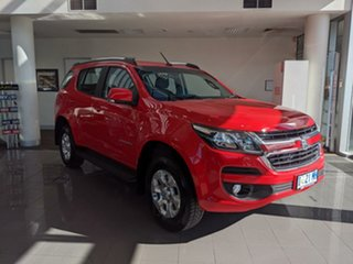 2019 Holden Trailblazer RG MY19 LT Absolute Red 6 Speed Sports Automatic Wagon.