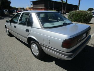 1993 Ford Falcon EBII GLi 4 Speed Automatic Sedan