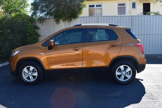 2017 Holden Trax TJ MY17 LS Burning Hot 6 Speed Automatic Wagon.