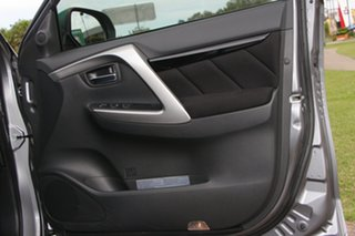 2018 Mitsubishi Pajero Sport QE MY18 GLX Titanium 8 Speed Sports Automatic Wagon