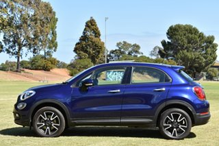 2018 Fiat 500X 334 Pop Star DDCT Blue 6 Speed Sports Automatic Dual Clutch Wagon