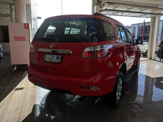 2019 Holden Trailblazer RG MY19 LT Absolute Red 6 Speed Sports Automatic Wagon