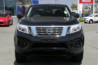 2019 Nissan Navara D23 S3 SL Cosmic Black 7 Speed Sports Automatic Utility