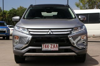 2018 Mitsubishi Eclipse Cross YA MY18 Exceed AWD Titanium 8 Speed Constant Variable Wagon