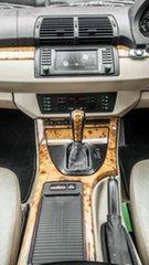 2005 BMW X5 E53 MY05 Steptronic Grey 6 Speed Sports Automatic Wagon