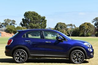 2018 Fiat 500X 334 Pop Star DDCT Blue 6 Speed Sports Automatic Dual Clutch Wagon.