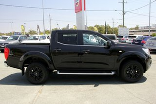 2019 Nissan Navara D23 S3 SL Cosmic Black 7 Speed Sports Automatic Utility.
