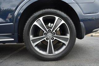 2016 Holden Captiva CG MY16 LTZ AWD Old Blue Eyes 6 Speed Sports Automatic Wagon