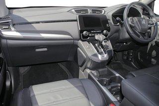 2019 Honda CR-V RW MY19 VTi-E FWD Lunar Silver 1 Speed Constant Variable Wagon