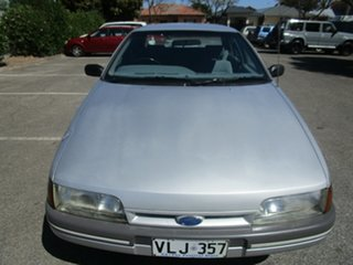 1993 Ford Falcon EBII GLi 4 Speed Automatic Sedan.