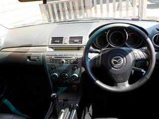 2007 Mazda 3 BK1032 SP23 Black 6 Speed Manual Sedan