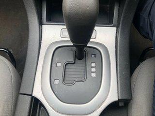 2011 Holden Commodore VE II MY12 Omega Sportwagon White 6 Speed Sports Automatic Wagon