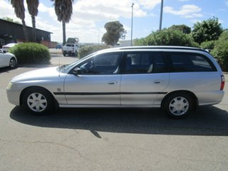 2005 Holden Commodore VZ Executive 4 Speed Automatic Wagon.