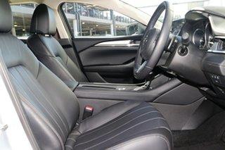 2019 Mazda 6 GL1032 GT SKYACTIV-Drive Sonic Silver 6 Speed Sports Automatic Wagon