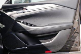 2018 Mazda 6 GL1032 GT SKYACTIV-Drive Machine Grey 6 Speed Sports Automatic Wagon