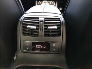 2011 Mercedes-Benz CLS63 C218 AMG Black Sports Automatic Sedan