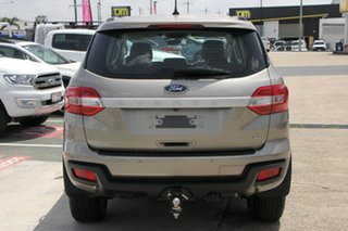 2017 Ford Everest UA 2018.00MY Ambiente 4WD Gold 6 Speed Sports Automatic Wagon
