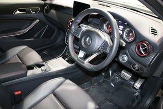 2016 Mercedes-Benz A250 176 MY16 Sport Black 7 Speed Automatic Hatchback