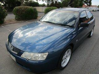2003 Holden Commodore VY Executive 4 Speed Automatic Sedan