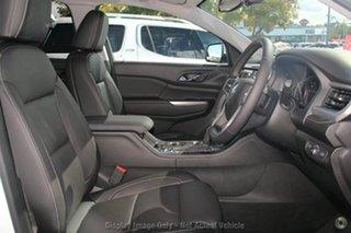2019 Holden Acadia AC MY19 LTZ AWD Summit White 9 Speed Sports Automatic Wagon