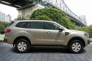 2017 Ford Everest UA 2018.00MY Ambiente 4WD Gold 6 Speed Sports Automatic Wagon.