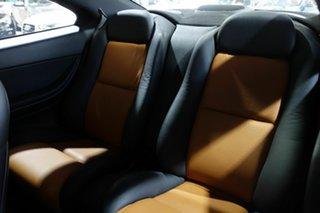 2005 Holden Monaro VZ CV8 Z Black 4 Speed Automatic Coupe
