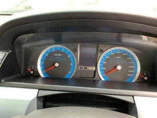 2009 Ford Falcon FG XR6 Grey 6 Speed Sports Automatic Sedan