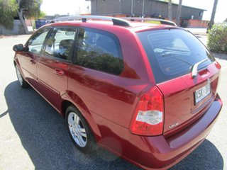 2006 Holden Viva JF Equipe 4 Speed Automatic Wagon