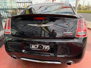 2014 Chrysler 300 LX MY14 SRT-8 Core Black 5 Speed Sports Automatic Sedan