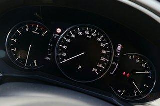 2021 Mazda 6 GL1033 Atenza SKYACTIV-Drive Soul Red Crystal 6 Speed Sports Automatic Wagon