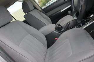 2013 Nissan Patrol Y61 GU 9 ST Platinum 5 Speed Manual Wagon