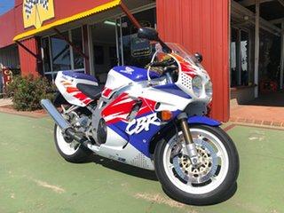 1992 Honda CBR900RR.