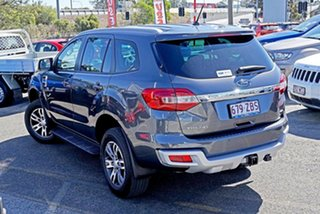 2019 Ford Everest UA II 2019.00MY Trend 4WD Meteor Grey 10 Speed Sports Automatic Wagon.