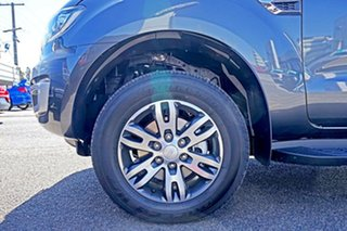 2019 Ford Everest UA II 2019.00MY Trend 4WD Meteor Grey 10 Speed Sports Automatic Wagon