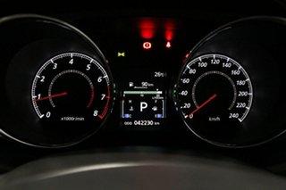 2018 Mitsubishi ASX XC MY18 LS (2WD) Blue Continuous Variable Wagon