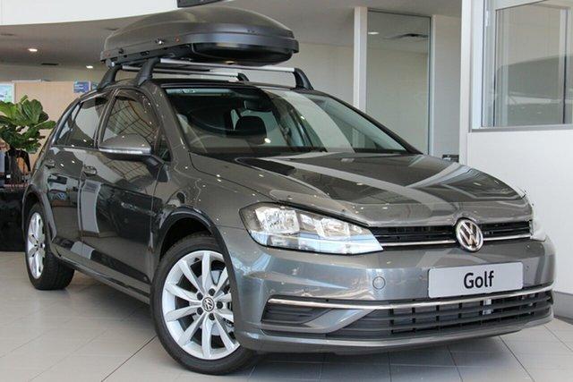 Demo Volkswagen Golf 7.5 MY19 110TSI DSG Comfortline, Golf 110TSI Comfortline 1.4L T/P 7Spd DSG 5Dr Htch
