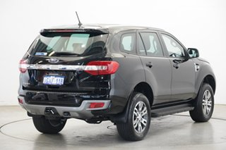 2018 Ford Everest UA II 2019.00MY Trend RWD Shadow Black 10 Speed Sports Automatic Wagon