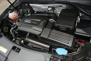 2015 Audi Q3 8U MY16 TFSI S Tronic Quattro Sport Grey 7 Speed Sports Automatic Dual Clutch Wagon