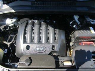 2007 Kia Sportage KM EX (4x4) 4 Speed Tiptronic Wagon