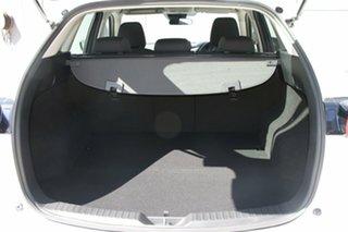 2019 Mazda CX-5 KF2W7A Maxx SKYACTIV-Drive FWD Snowflake White 6 Speed Sports Automatic Wagon