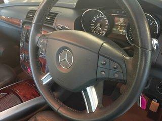 2006 Mercedes-Benz R-Class W251 MY2006 R320 CDI Silver 7 Speed Sports Automatic Wagon