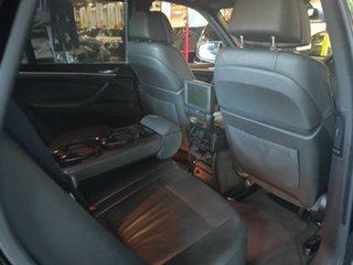 2008 BMW X5 E70 Steptronic 6 Speed Sports Automatic Wagon