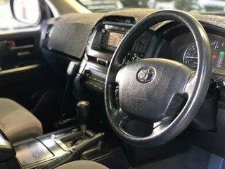 2009 Toyota Landcruiser VDJ200R GXL 6 Speed Sports Automatic Wagon.