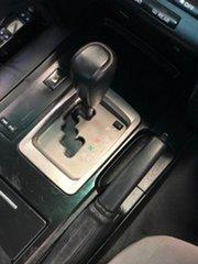2009 Toyota Landcruiser VDJ200R GXL 6 Speed Sports Automatic Wagon