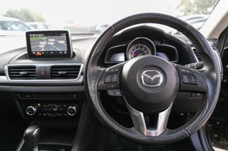 2014 Mazda 3 BM5238 SP25 SKYACTIV-Drive GT Bronze 6 Speed Sports Automatic Sedan