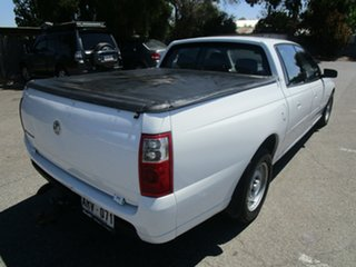 2007 Holden Crewman VZ MY06 Upgrade 4 Speed Automatic Crew Cab Utility